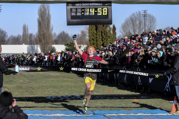 Nxn cross country heartland sweepstakes